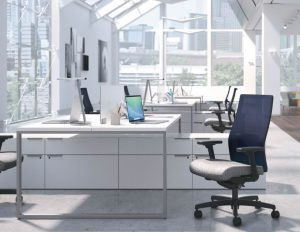 Personal Fit Of Seating Collection Energizes Workforce