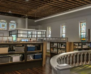 Project Profiles Office Projects Retrofit