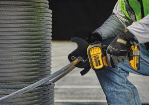 Cable Stripper And Cutter Adds To Lineup Of Electrical