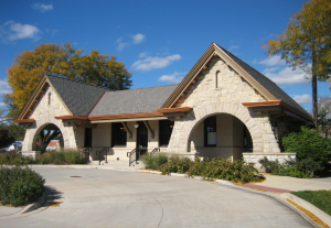 The Village of La Grange kicked off a restoration effort that would unite village leaders, legislators, railroad partners and community organizations.