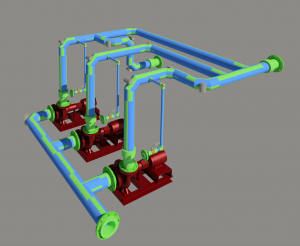 Aquatherm North America recently announced the launch of a new Autodesk Revit Library.
