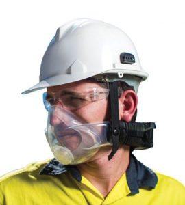Respirator Kits Meet Osha Silica Standard Retrofit