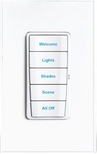 Universal Wall Box Dimmer Controls Load Scene Or Both on home interior wall panels