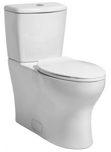 The Stealth Phantom is a high-efficiency toilet designed to fight drought, help protect the environment and save money.