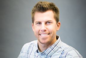 Matt Tschida works with Rick Hillesheim, Tubelite client development manager for Wisconsin, Iowa, Minnesota, North Dakota and South Dakota.