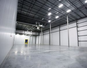 Expansion Of Grocery Distribution Center Accomodates