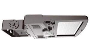 The Small MT LED Area Light can be customized for any outdoor lighting application with several mounting options.